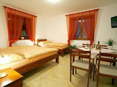 Penzion Bucharka - ubytování Jizerské hory - ubytování v penzionu v Jizerských horách - fotografie č. 4