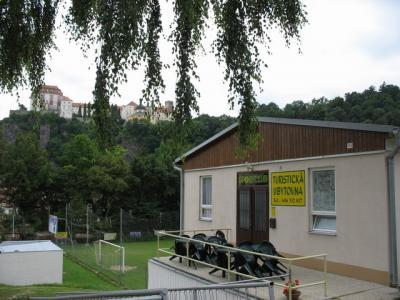 Turistická ubytovna Sportclub - ubytování Jižní Morava - ubytování v ubytovně na Jižní Moravě - fotografie č. 1