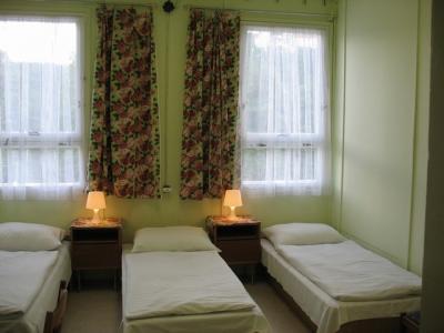 Turistická ubytovna Sportclub - ubytování Jižní Morava - ubytování v ubytovně na Jižní Moravě - fotografie č. 2