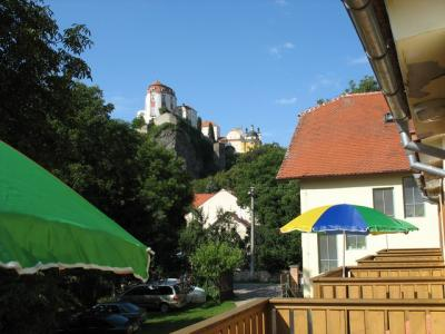 Penzion Relax - Vranov nad Dyjí - ubytování Jižní Morava - ubytování v penzionu na Jižní Moravě - fotografie č. 2