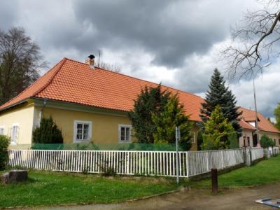 Samostatné apartmá na Orlíku - ubytování Jižní Čechy - chalupa k pronajmutí v Jižní Čechách - fotografie č. 1