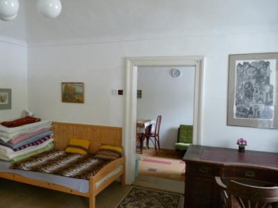 Samostatné apartmá na Orlíku - ubytování Jižní Čechy - chalupa k pronajmutí v Jižní Čechách - fotografie č. 3