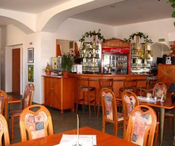 Penzion a Restaurace Bouquet - ubytování Jižní Morava - ubytování v penzionu na Jižní Moravě - fotografie č. 2