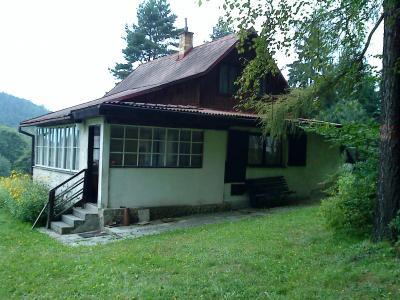 chata č.37 - ubytování Severní Čechy - chalupa k pronajmutí v Severních Čechách - fotografie č. 2