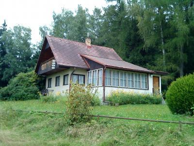 chata č.37 - ubytování Severní Čechy - chalupa k pronajmutí v Severních Čechách - fotografie č. 3