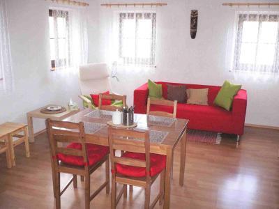 Apartmán Horní Podluží - ubytování Lužické hory - ubytování v apartmánu v Lužických horách - fotografie č. 3