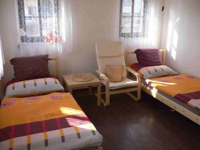 Apartmán Horní Podluží - ubytování Lužické hory - ubytování v apartmánu v Lužických horách - fotografie č. 4