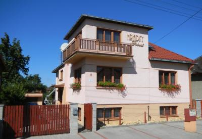 Privát HRIADKY - ubytování Nízké Tatry - ubytování v apartmánu v Nízkých Tatrách - fotografie č. 1