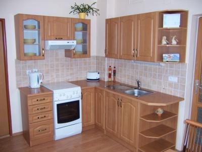 Privát HRIADKY - ubytování Nízké Tatry - ubytování v apartmánu v Nízkých Tatrách - fotografie č. 2