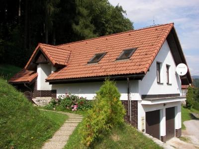 Ubytování Josef Hůrka - ubytování Krkonoše - chata k pronajmutí  v Krkonoších - fotografie č. 1