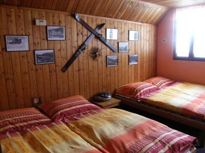 Ježkova bouda - ubytování Krkonoše - chalupa k pronajmutí v Krkonoších - fotografie č. 7
