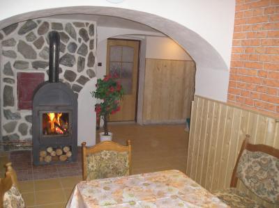 Chata Hluchavka - ubytování Orlické hory - chata k pronajmutí  v Orlických horách - fotografie č. 6