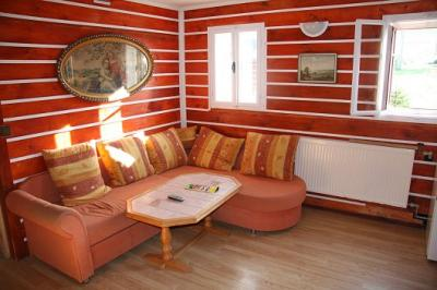 Chata Hluchavka - ubytování Orlické hory - chata k pronajmutí  v Orlických horách - fotografie č. 7