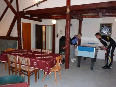 Chata Hluchavka - ubytování Orlické hory - chata k pronajmutí  v Orlických horách - fotografie č. 8
