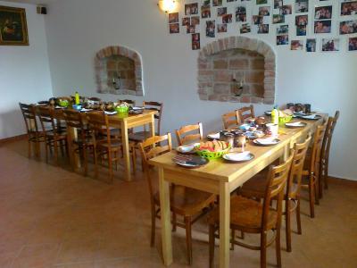 Vinný sklípek s ubytováním - ubytování Jižní Morava -  - fotografie č. 2