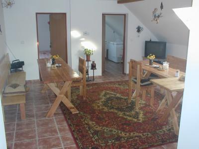 Penzion Svoboda - ubytování Jizerské hory - ubytování v penzionu v Jizerských horách - fotografie č. 2