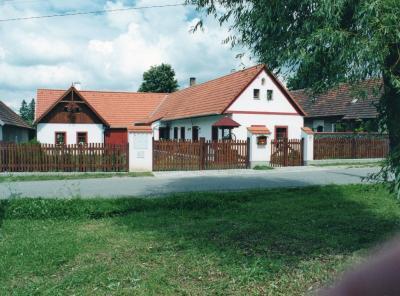 Chalupa v Olší - ubytování Jižní Čechy - chalupa k pronajmutí v Jižní Čechách - fotografie č. 2