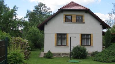 Chalupa - Bílé Poličany - ubytování Východní Čechy - chalupa k pronajmutí ve Východních Čechách - fotografie č. 2