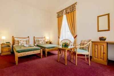 Penzion Černická obora - ubytování Jižní Čechy - ubytování v penzionu v Jižní Čechách - fotografie č. 3