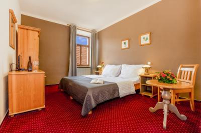 Hotel Panská - ubytování Jižní Čechy - ubytování v hotelu v Jižní Čechách - fotografie č. 4