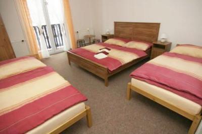 Ubytování U Laznů - ubytování Šumava - ubytování v penzionu na Šumavě - fotografie č. 2