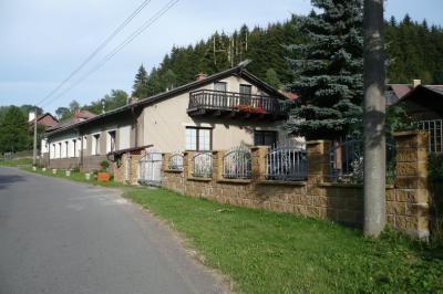 Apartmány pod Suchým Vrchem Čenkovice - - ubytování Orlické hory - ubytování v apartmánu v Orlických horách - fotografie č. 1