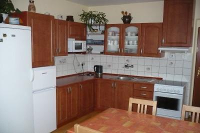 Apartmány pod Suchým Vrchem Čenkovice - - ubytování Orlické hory - ubytování v apartmánu v Orlických horách - fotografie č. 2