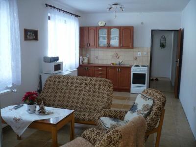 Apartmány pod Suchým Vrchem Čenkovice - - ubytování Orlické hory - ubytování v apartmánu v Orlických horách - fotografie č. 4