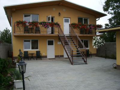 HOTEL TEREZA** - ubytování Západní Slovensko - ubytování v hotelu na Západním Slovensku - fotografie č. 2