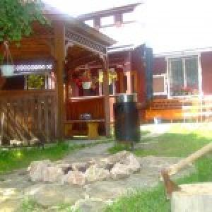 Ranč-Chata Čajka - ubytování Vysoké Tatry - chata k pronajmutí  ve Vysokých Tatrách - fotografie č. 2