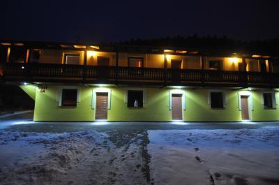 bedomir - ubytování Vysoké Tatry - ubytování v ubytovně ve Vysokých Tatrách - fotografie č. 1