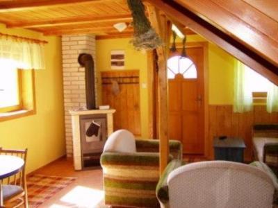 Chata pod Lazíkom - ubytování Nízké Tatry - chata k pronajmutí  v Nízkých Tatrách - fotografie č. 2