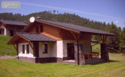 Liptovia resort - ubytování Nízké Tatry - chata k pronajmutí  v Nízkých Tatrách - fotografie č. 1