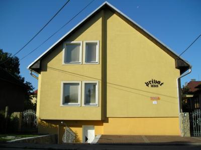 Privát Hanko - ubytování Nízké Tatry - ubytování v apartmánu v Nízkých Tatrách - fotografie č. 1