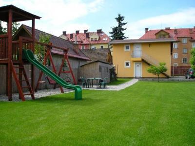 Privát Hanko - ubytování Nízké Tatry - ubytování v apartmánu v Nízkých Tatrách - fotografie č. 2