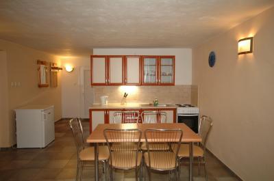 Privát Hanko - ubytování Nízké Tatry - ubytování v apartmánu v Nízkých Tatrách - fotografie č. 3