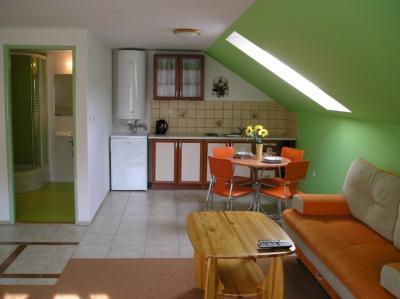 Privát Hanko - ubytování Nízké Tatry - ubytování v apartmánu v Nízkých Tatrách - fotografie č. 4