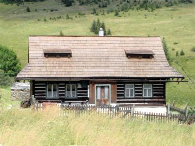 Goralský dvor - ubytování Vysoké Tatry - chalupa k pronajmutí ve Vysokých Tatrách - fotografie č. 1