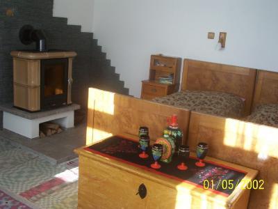 Goralský dvor - ubytování Vysoké Tatry - chalupa k pronajmutí ve Vysokých Tatrách - fotografie č. 4