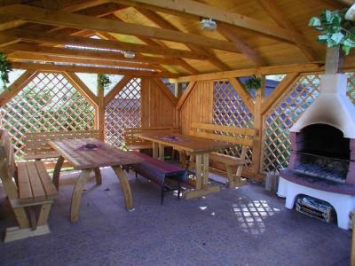 Rekreačný dom Homola - ubytování Střední Slovensko - chalupa k pronajmutí na Středním Slovensku - fotografie č. 2