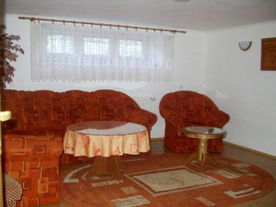 Rekreačný dom Homola - ubytování Střední Slovensko - chalupa k pronajmutí na Středním Slovensku - fotografie č. 4
