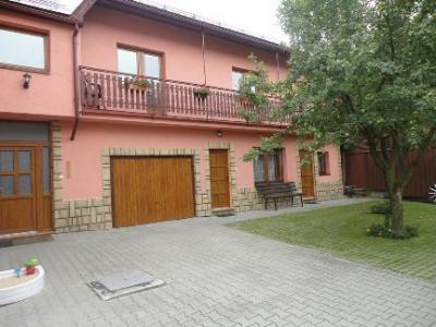 Antónia - ubytování Vysoké Tatry - ubytování v penzionu ve Vysokých Tatrách - fotografie č. 1