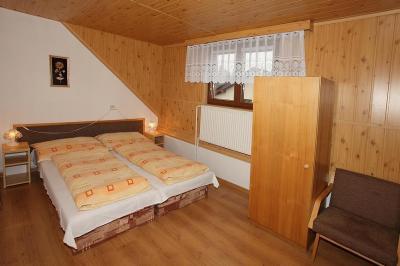 Alojz - ubytování Vysoké Tatry - ubytování v penzionu ve Vysokých Tatrách - fotografie č. 2