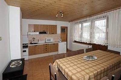 Alojz - ubytování Vysoké Tatry - ubytování v penzionu ve Vysokých Tatrách - fotografie č. 4
