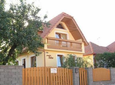 Penzion Astra - ubytování Jižní Slovensko - ubytování v penzionu na Jižním Slovensku - fotografie č. 1