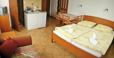Penzion Astra - ubytování Jižní Slovensko - ubytování v penzionu na Jižním Slovensku - fotografie č. 3