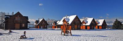 chaty mara - ubytování Nízké Tatry - chata k pronajmutí  v Nízkých Tatrách - fotografie č. 2