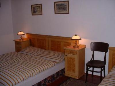 Mlýn u skály - ubytování Orlické hory - ubytování v apartmánu v Orlických horách - fotografie č. 10