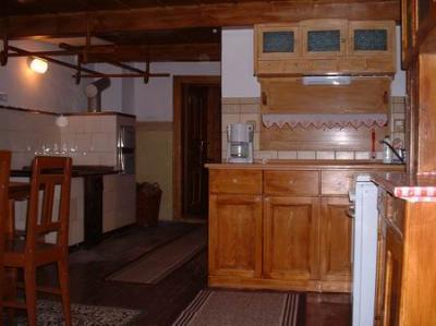 Mlýn u skály - ubytování Orlické hory - ubytování v apartmánu v Orlických horách - fotografie č. 11