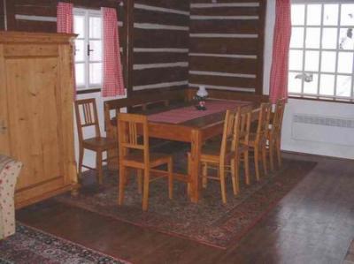 Mlýn u skály - ubytování Orlické hory - ubytování v apartmánu v Orlických horách - fotografie č. 13